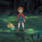 Ni no Kuni DS Fan Translation Patch Released